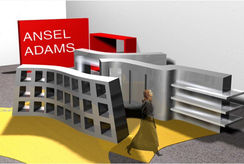 ANSEL ADAMS 001