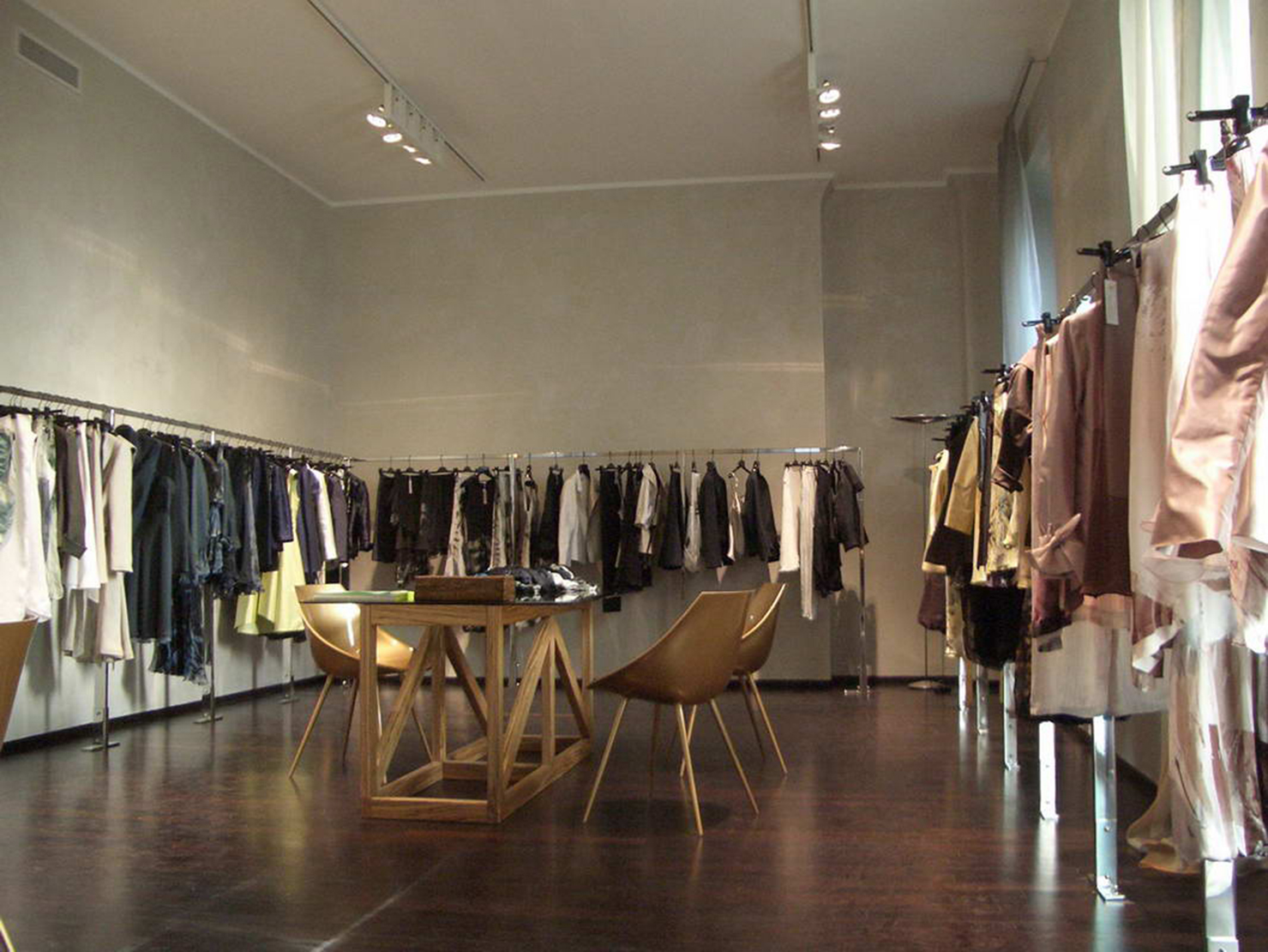 Showroom BOTTONDI